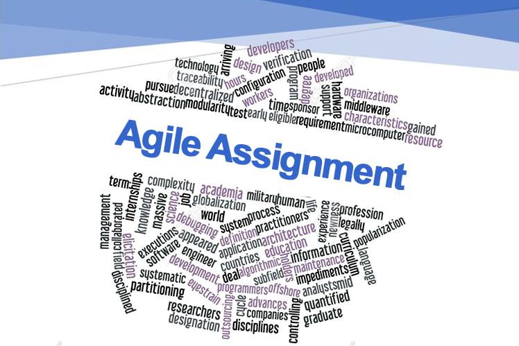 Agile-Assignment-03